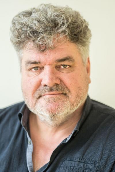 Hellmuth Van Berlo