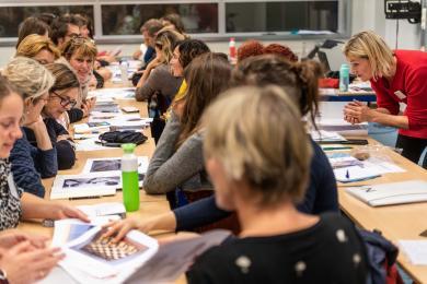 Nederlands-Vlaamse onderwijsnetwerken