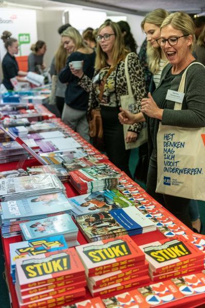 Stichting HSN Conferenties Onderwijs Nederlands